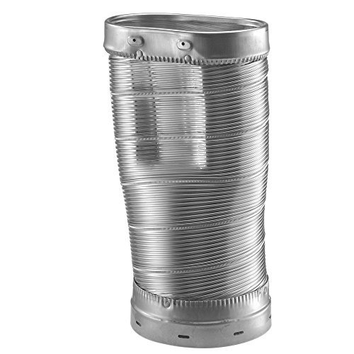 oval chimney adapter - 9