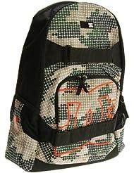DC Nelstone Backpack - Camo