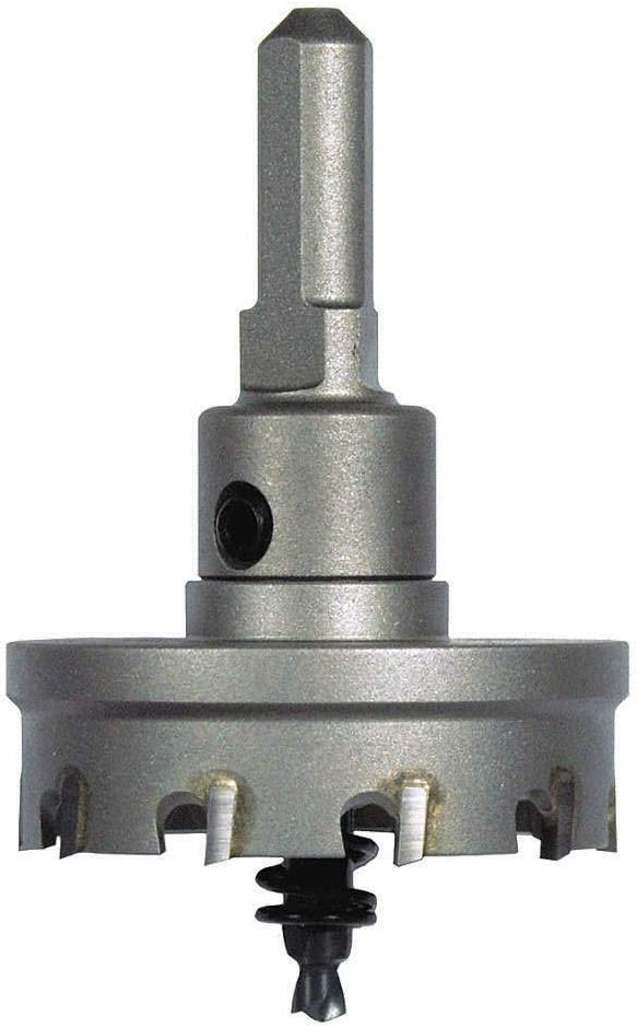 1 Pc of MK MORSE CTS17 Hole Cutter,Saw Dia 1-1//16