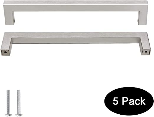 27//64 27//64 6 Pack Alfa Tools SM50224 High-Speed Steel Screw Machine Split Point Drill