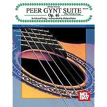 Peer Gynt Suite, Op. 46