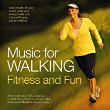 Music for Walking Fitness & Fun