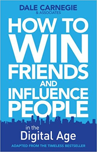 Image result for how to win friends and influence people in the digital age