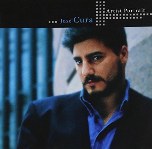 Artist Portrait Jose Cura by Jose Cura (2004-03-16)