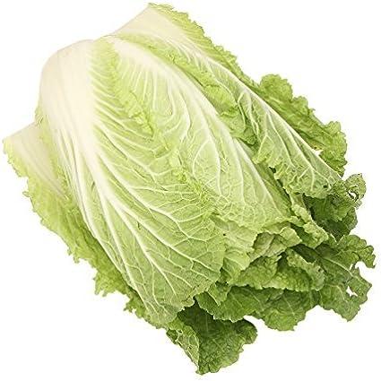 Fresh Chinese Cabbage, 1 Piece