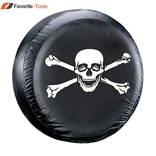 - Favorite-trade SPARE TIRE Soft COVER 26.5