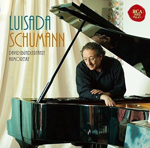 SACD : Schumann / Luisada, Jean-Marc - Schumann: Davidsbundlertanze & Humor (Japan - Import)