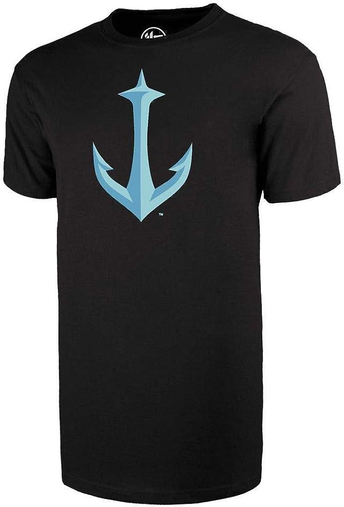 '47 Seattle Kraken NHL Fan T-Shirt