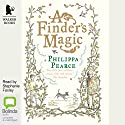 A Finder's Magic Audiobook by Philippa Pearce Narrated by Stephanie Foxley