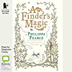 A Finder's Magic | Philippa Pearce