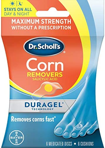 Dr Scholls Technology Cushioning Protection product image