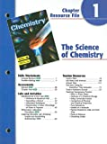 Holt Chemistry, Holt, Rinehart and Winston Staff, 0030667445