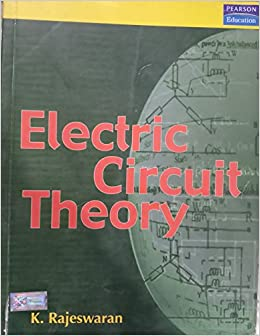 Buy Electric Circuit Theory Book Online at Low Prices in India ...