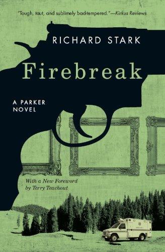 Firebreak: A Parker Novel (Parker Novels Book 20)