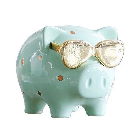 piggy bank Hucha Huchas Originales Creativo Hucha Regalo de ...