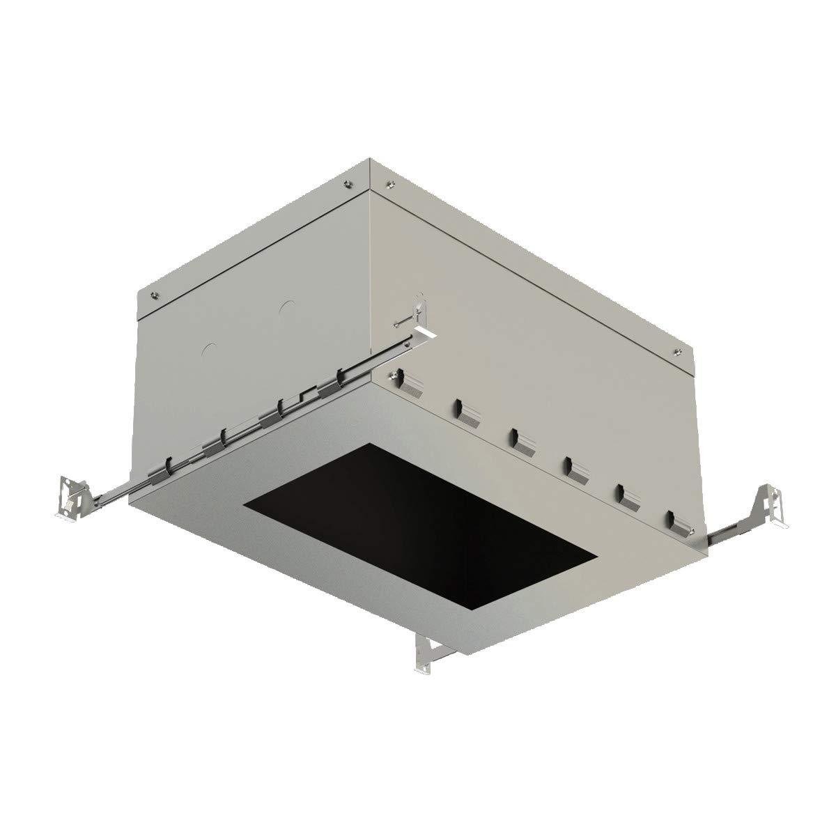Eurofase 24072 TE112/TE112LED/TE162 Insulated Ceiling Box