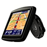 TomTom XL 340T 4.3-Inch Portable GPS Navigator (Lifetime Traffic Edition)(Discontinued by Manufacturer)