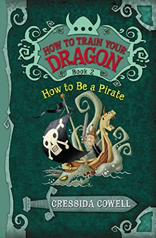 book cover of How to Be a Pirate
