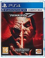 Tekken 7(PS4)