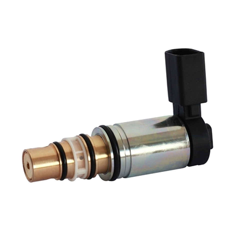 Wisepick AC Compressor A//C Control Solenoid Valve SANDEN PXE14 PXE16 for AUDI VOLKSWAGEN TOYOTA