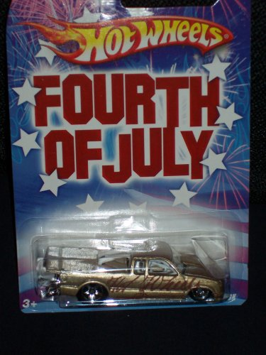 S10 Series (Hot Wheels 2008 Fourth Of July Series Chevy S-10 Pro Stock Wal-Mart Exclusive)