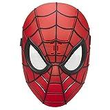 Marvel Ultimate Spider-Man Web Warriors Wise Cracking Spidey Mask by Spider-Man