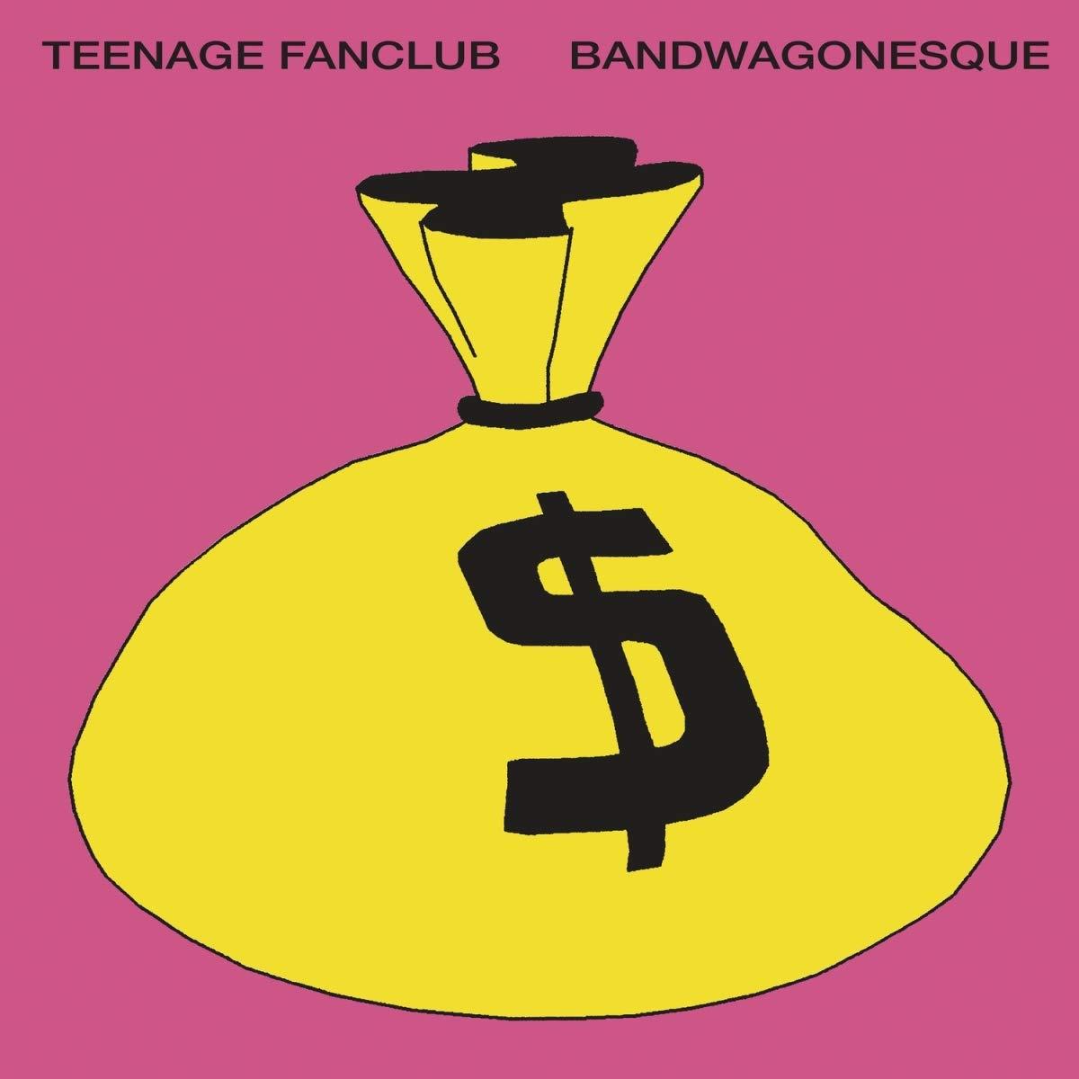 Vinilo : Teenage Fanclub - Bandwagonesque (Remastered, United Kingdom - Import)