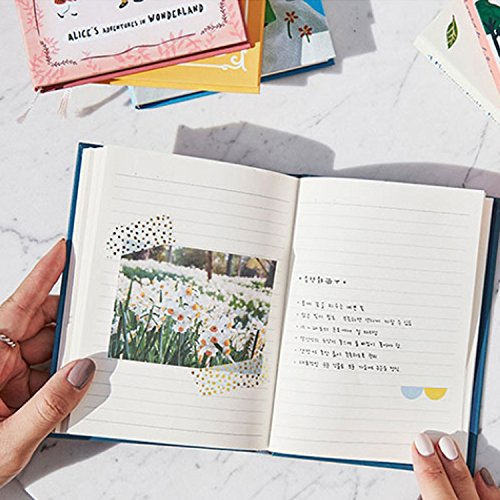 Amazon.com : Compact Undated Planner Daily Diary Monthly ...