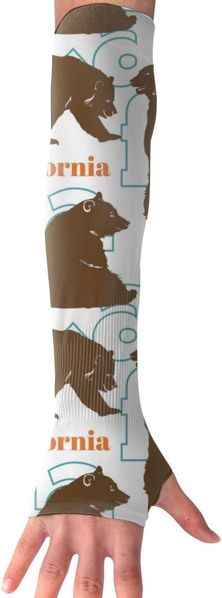 MASDUIH California Bears...