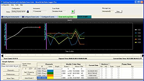 agilent benchlink data logger 34970a