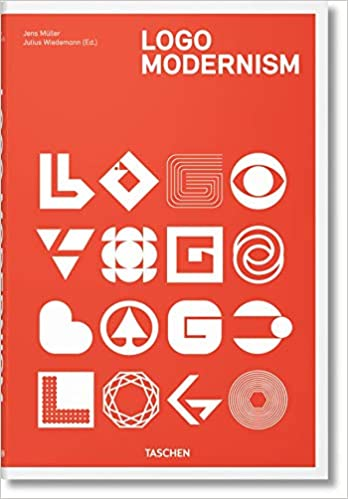 logo modernism english french and german edition