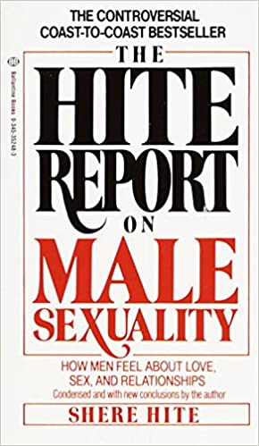 Hite report masturbation agree