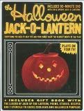 The Halloween Jack-O-Lantern, Carlo De Vito, 1933662786