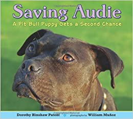 Saving Audie A Pit Bull Puppy Gets A Second Chance Dorothy Hinshaw - Audie's grocery store