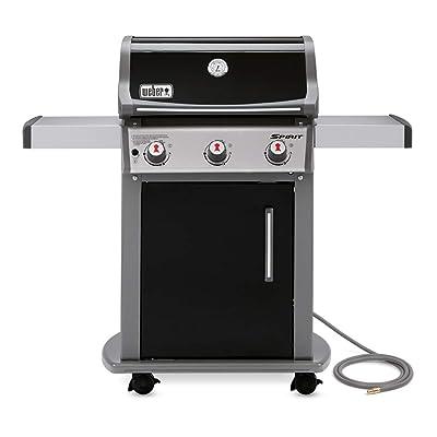 Weber 47510001 Spirit E310 Natural Gas Grill