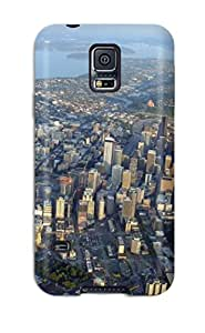 Hot seattleeahawks NFL Sports & Colleges newest Samsung Galaxy S5 cases