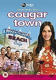 Cougar Town - Season 4 [DVD]