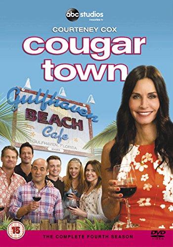 cougar town season 4