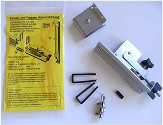 B&G HV400 - Mecanismo de izado de banderas para mástil: Amazon.es ...