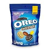 Milka Oreo Choco-Mix Chocolate Snack Mix, 6.17 Ounce