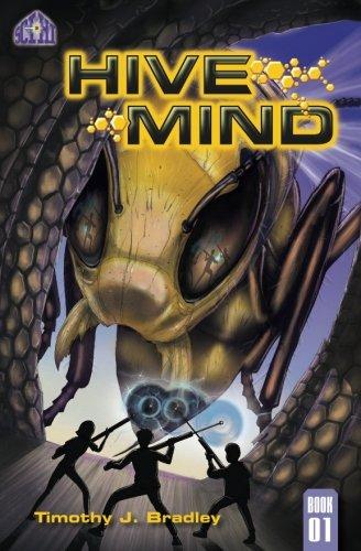 Hive Mind (Sci Hi)