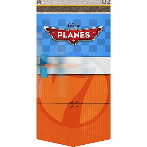 Disney Planes Party Printed Plastic Tablecover]()