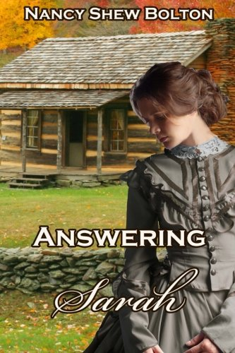 Answering Sarah (The Story Of Our Lives Mark Strand)