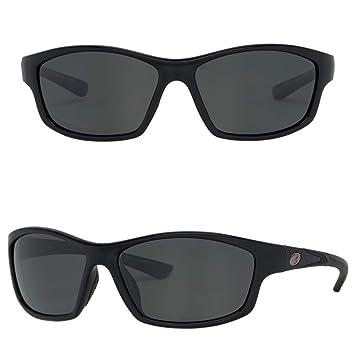 Amazon.com: Bnus Yacht - Gafas de sol polarizadas unisex de ...