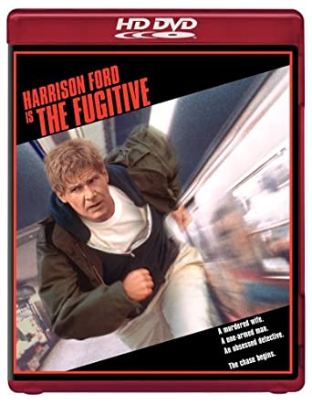 The Fugitive [USA] [HD DVD]: Amazon.es: Harrison Ford, Tommy ...