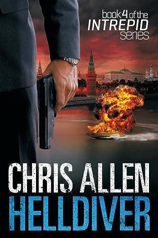 book cover of Helldiver
