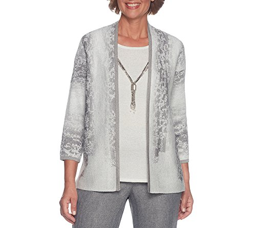 Alfred Dunner Sweater - 5
