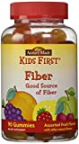 Nature Made Kid's First Fiber Gummies – 90 Count Assorted Fruit Flavors Review