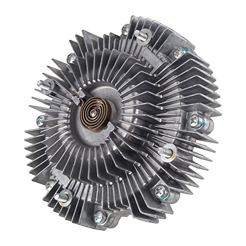 2671 Engine Cooling Fan Clutch - for Toyota 3.4L 5VZFE & Honda Isuzu Acura 3.2L 94-04