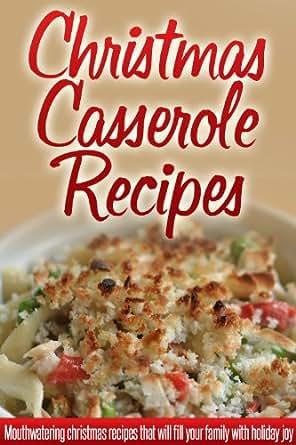 kindle price 299 - Christmas Casserole Recipes